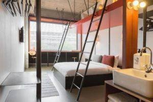 Hotels insolites à Amsterdam :  7 lieux incroyables où loger