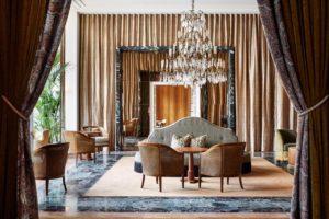 6 hôtels de luxe à Amsterdam : Rendez-vous de rêve