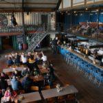 Nos 7 Cafés industriels préférés à Amsterdam