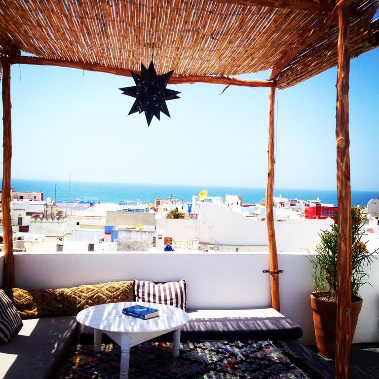 Hotel à Asilah : Dar Tabia