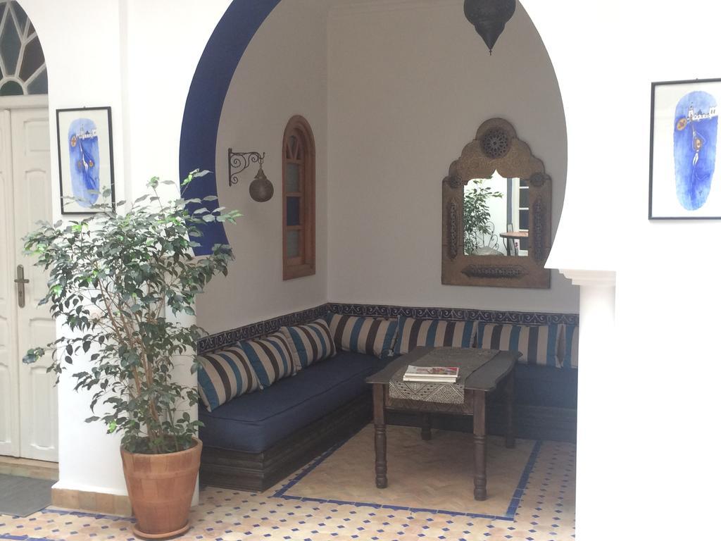 Hotel Riad Aicha à Asilah
