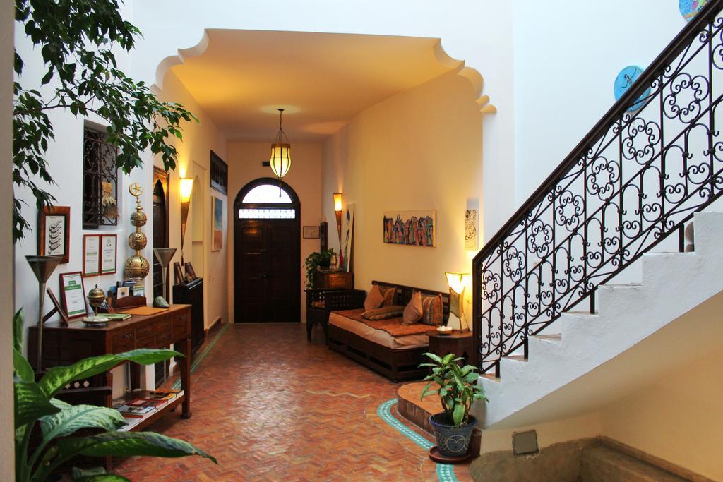 Dar Manara : Hotel à Asilah