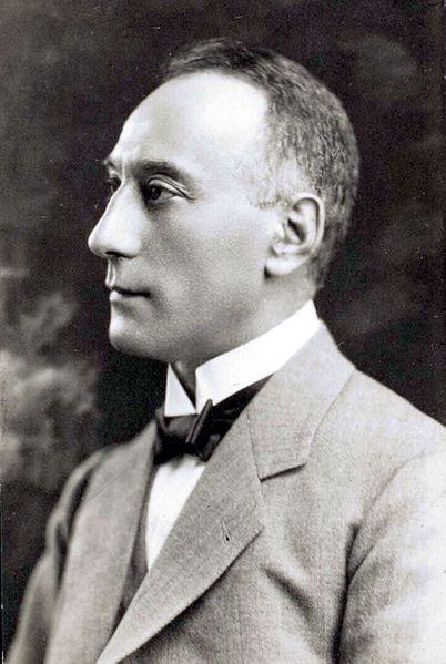 Ernst Julius Cohen est un chimiste juif néerlandais assassiné à Auschwitz.