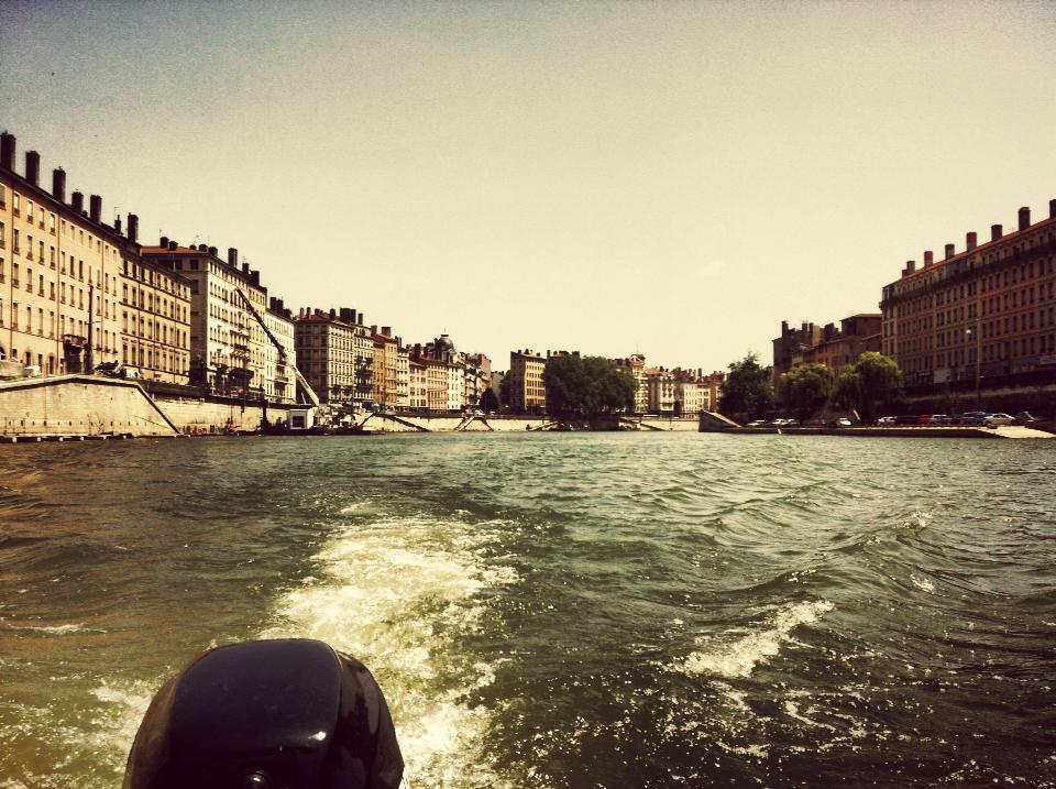 Découvrir Lyon à travers des blogs