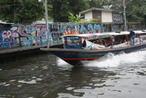 Canaux (khlongs) de Bangkok : Pittoresque et pratique !
