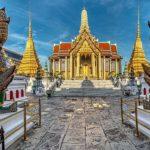 Palais Royal à Bangkok : Incontournable résidence royale [Vieille Ville]