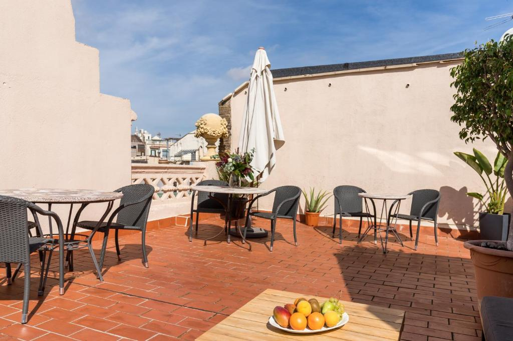 Deco apartment, hotel à Barcelone.