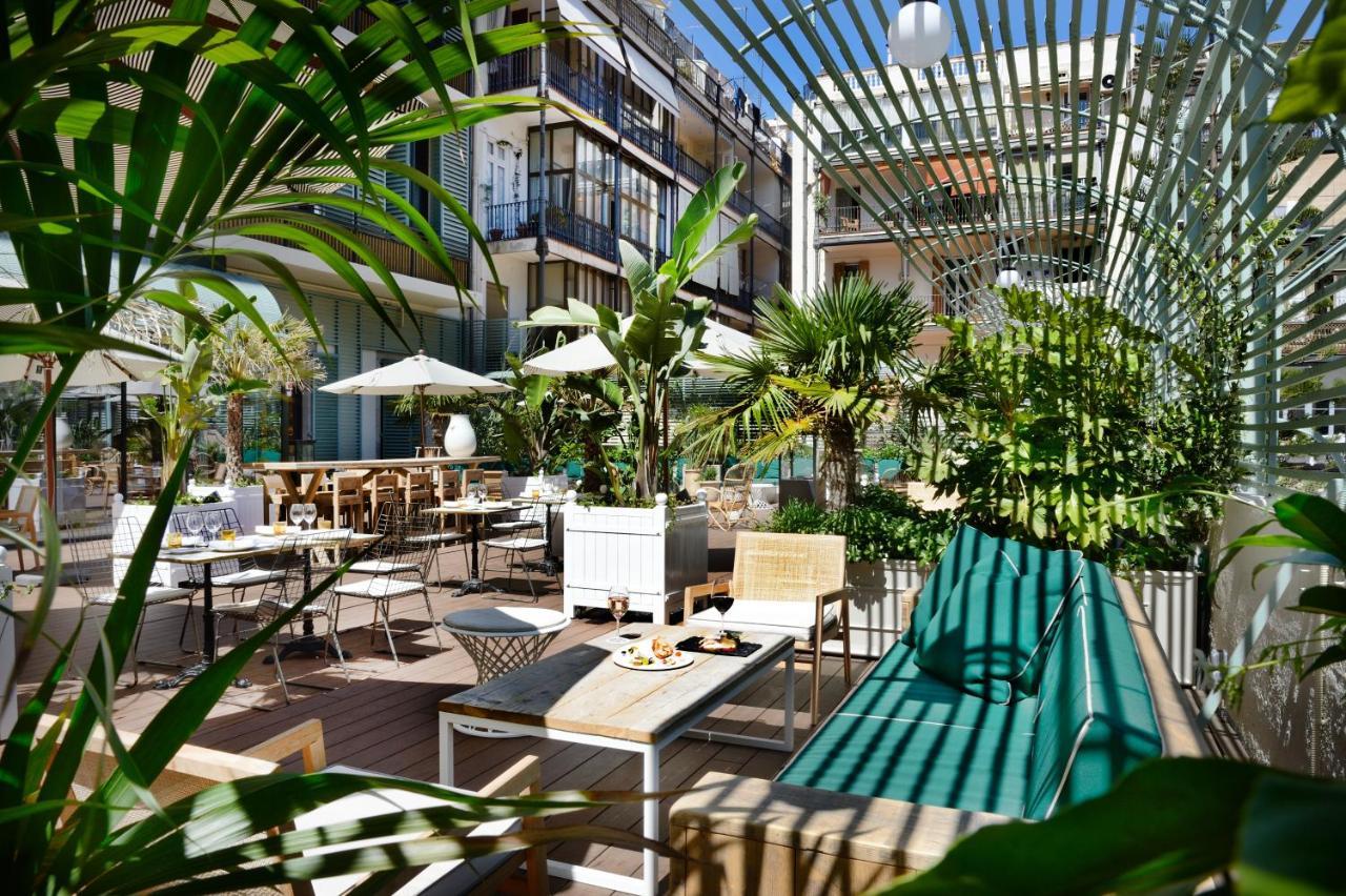 7 hôtels de luxe à Barcelone : Chic, cosy, bord de mer, somptueux