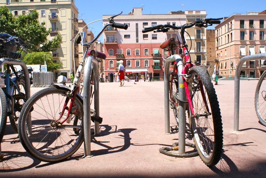 Location de velo à Barcelone : Où louer ?