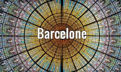 Visiter Barcelone avec notre city-guide culturel - Photo de Thomas Ledl