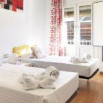5 lieux où séjourner près de la colline de Montjuic à Barcelone