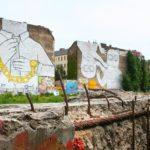 Street art à Berlin : Visite et idées de parcours