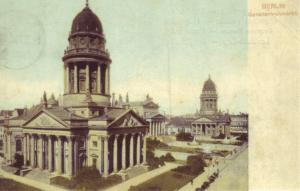 Berlin : 700 ans d'histoires de sa fondation à 1933 et Hitler