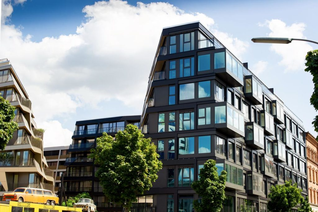 Wilde Aparthotels, hôtel de charme à Berlin.