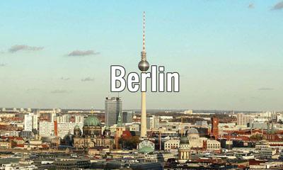 Guide curieux de Berlin - Photo de Nordenfan