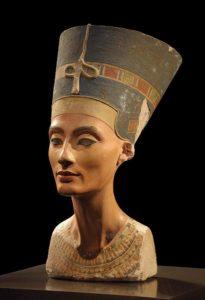 Neues Museum à Berlin : Rendez avec Néfertiti et l'Egypte antique [Mitte]
