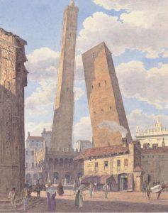 Tours jumelles de Bologne : Les incontournables Asinelli et Garisenda