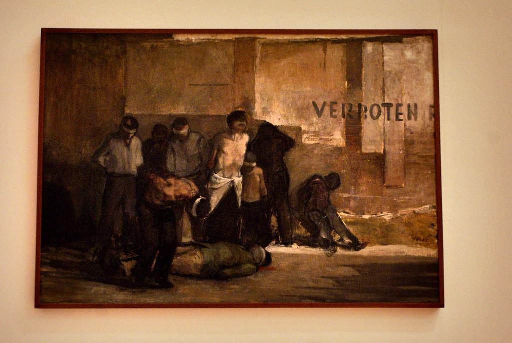MAMbo, musée d'art moderne de Bologne : Rendez-vous décevant