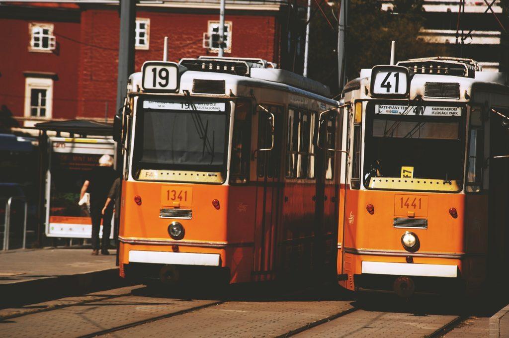 Informations pratiques pour votre visite de Budapest.