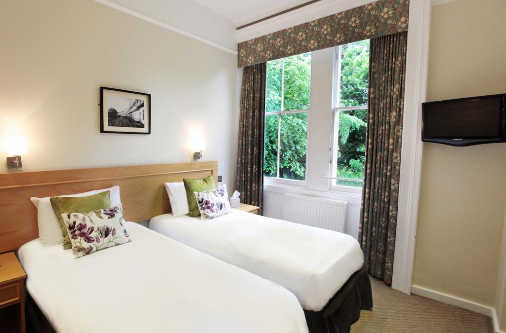 Hotel Victoria Square Hotel Clifton Village à Bristol.