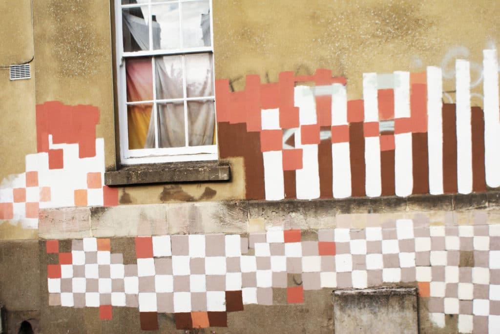 > Street Art à Bristol