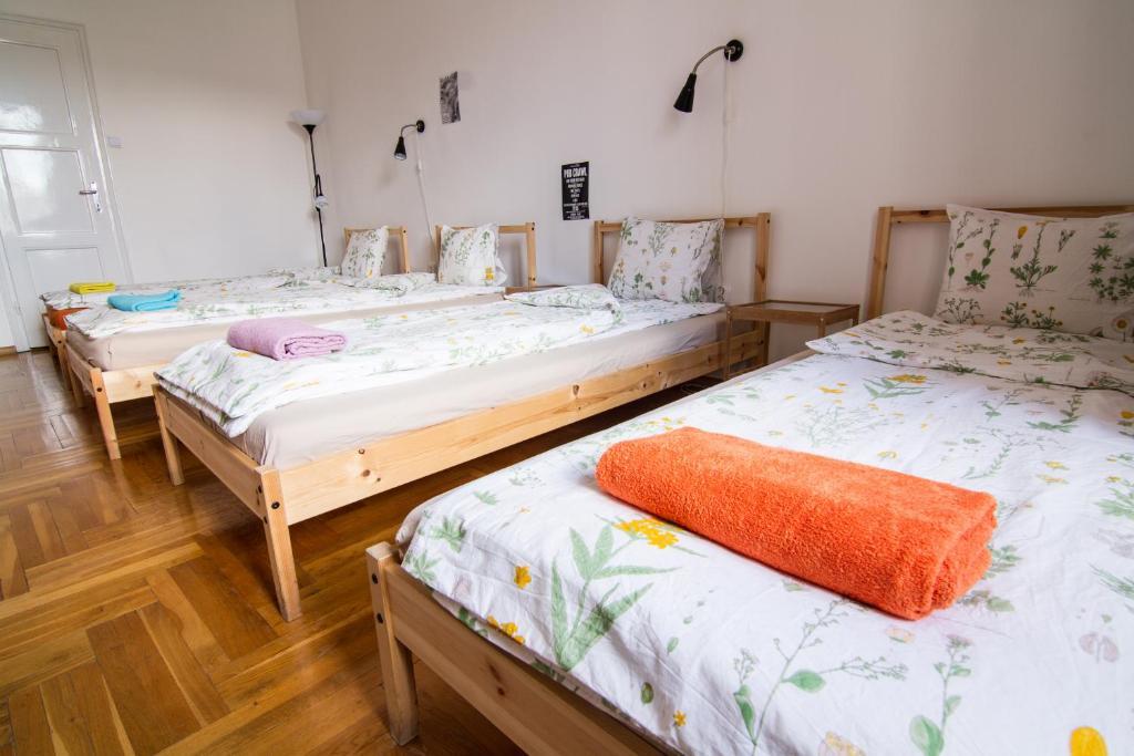 Pals Hostel, auberge de jeunesse à Budapest