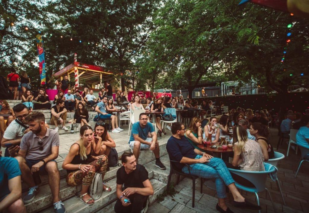Concerts à Budapest : 8 Lieux, bars et festivals