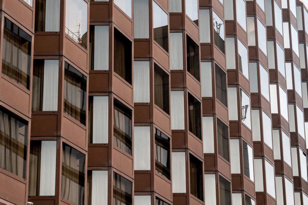 Fenêtres de Budapest - Photo d'Elcarito