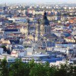 Quartier de Pest, le centre «vivant» de Budapest