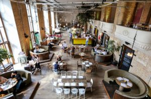 5 restaurants cuisine du monde à Budapest à tester