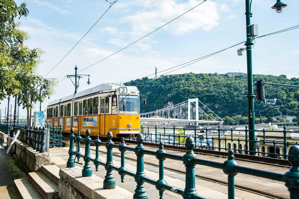 Metro à Budapest et transports en commun : Plan, tarifs et stations des attractions