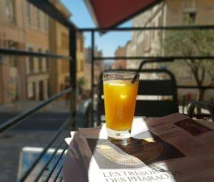 Café J'adore, délice et gourmandise à Lyon [Pentes Croix Rousse]