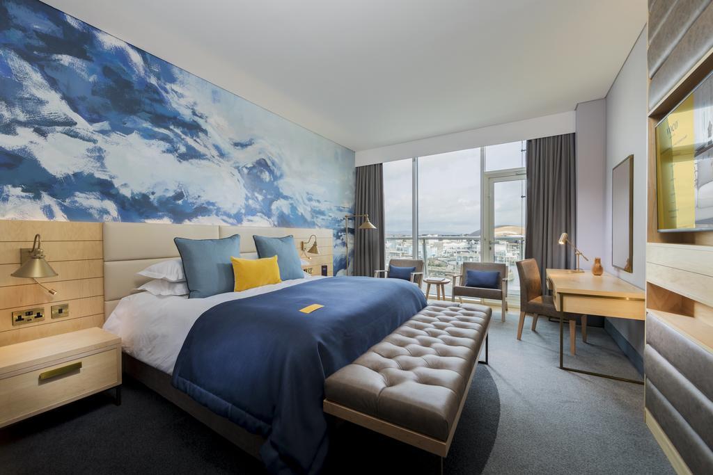 Hotel voco St. David's à Cardiff