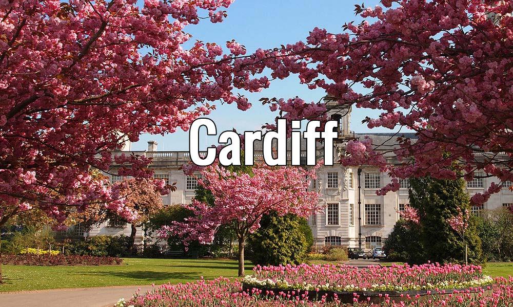 Cardiff : 10 incontournables à visiter au Pays de Galles