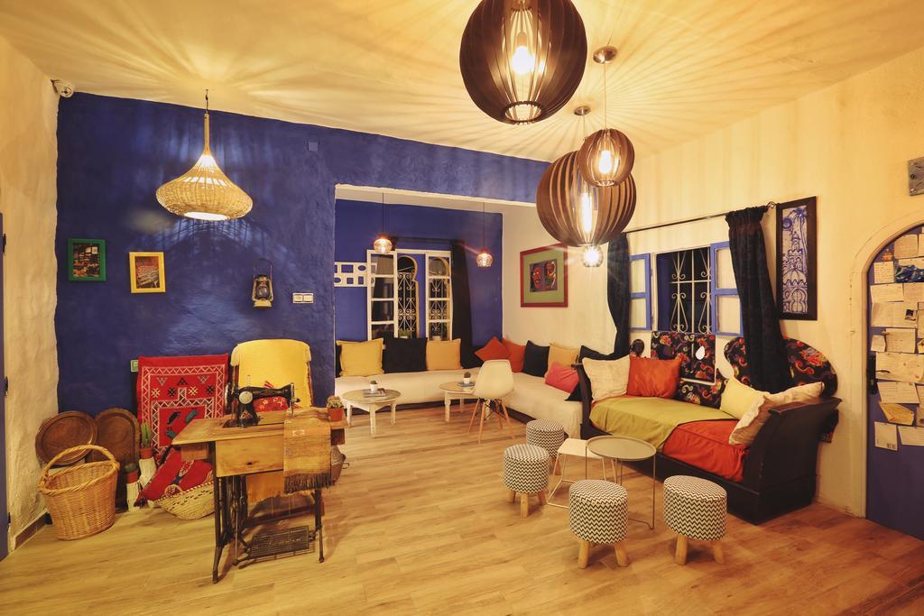 Dar Elrio : Hotel arty à Chefchaouen