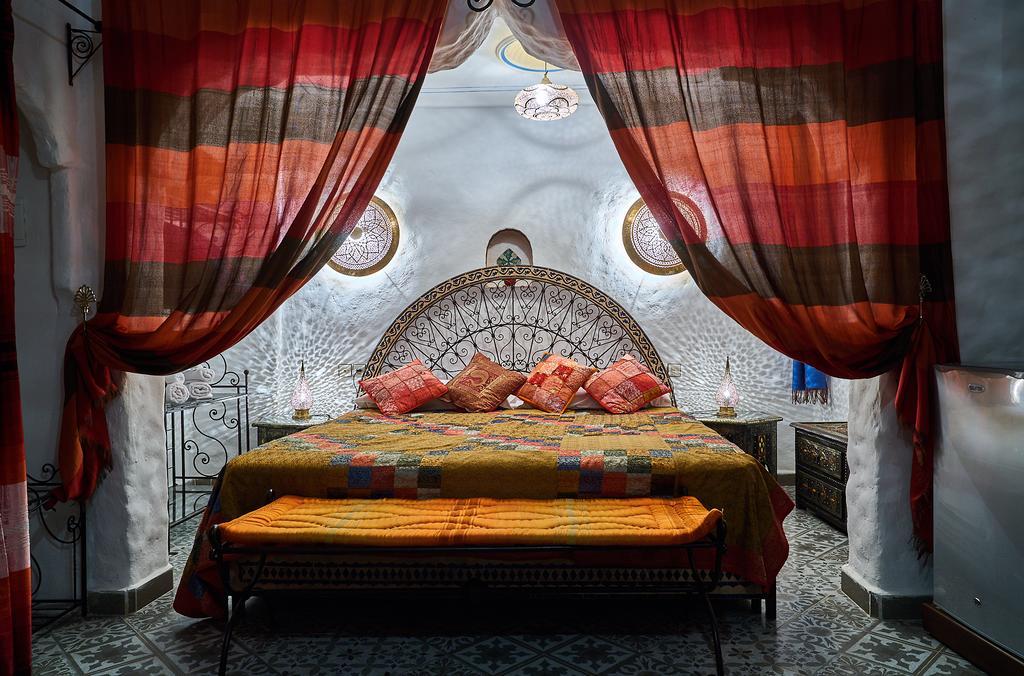 Dar Yakout : Hotel à Chefchaouen