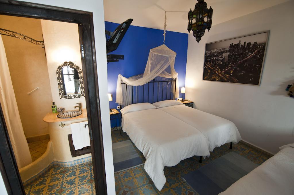 Riad Assilah Chaouen : Hotel à Chefchaouen