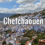Visiter Chefchaouen au Maroc, l'extraordinaire ville bleue du Rif