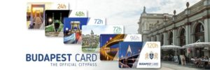 Budapest card, la carte de réduction à Budapest (Budapest Kartya)