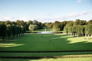 Parc de Frederiksberg : Un des plus beaux de Copenhague [Frederiksberg]