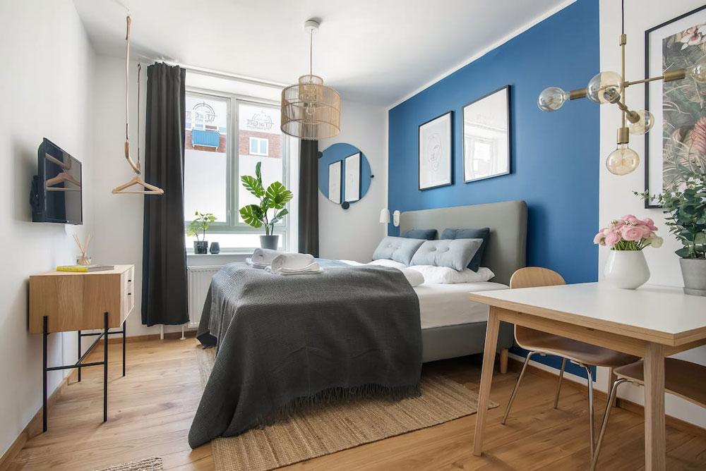 Airbnb à Copenhague : Appartement à louer près de l'aéroport