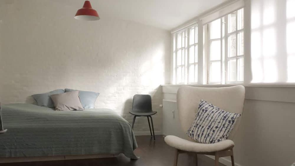 Airbnb à Copenhague : Louer un appartement dans le quartier branché de Vesterbro