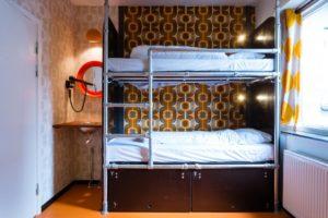 8 Auberges de jeunesse à Copenhague : Dès 23 euros