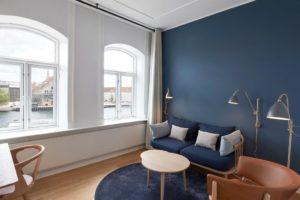 8 hôtels où dormir dans le centre de Copenhague : à partir de 27 euros