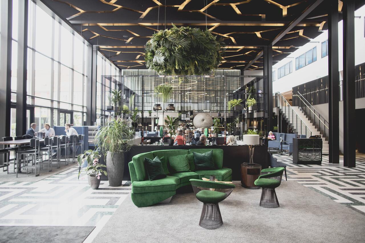 7 hôtels de luxe à Copenhague : Classe, design, mauresque…