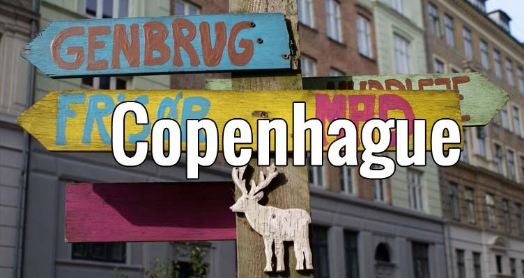 Visiter Copenhague : Guide pour 2, 3 , 4 jours dans la capitale du Danemark
