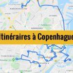 Visiter Copenhague en 2 ou 3 jours : Itinéraires de balades à télécharger