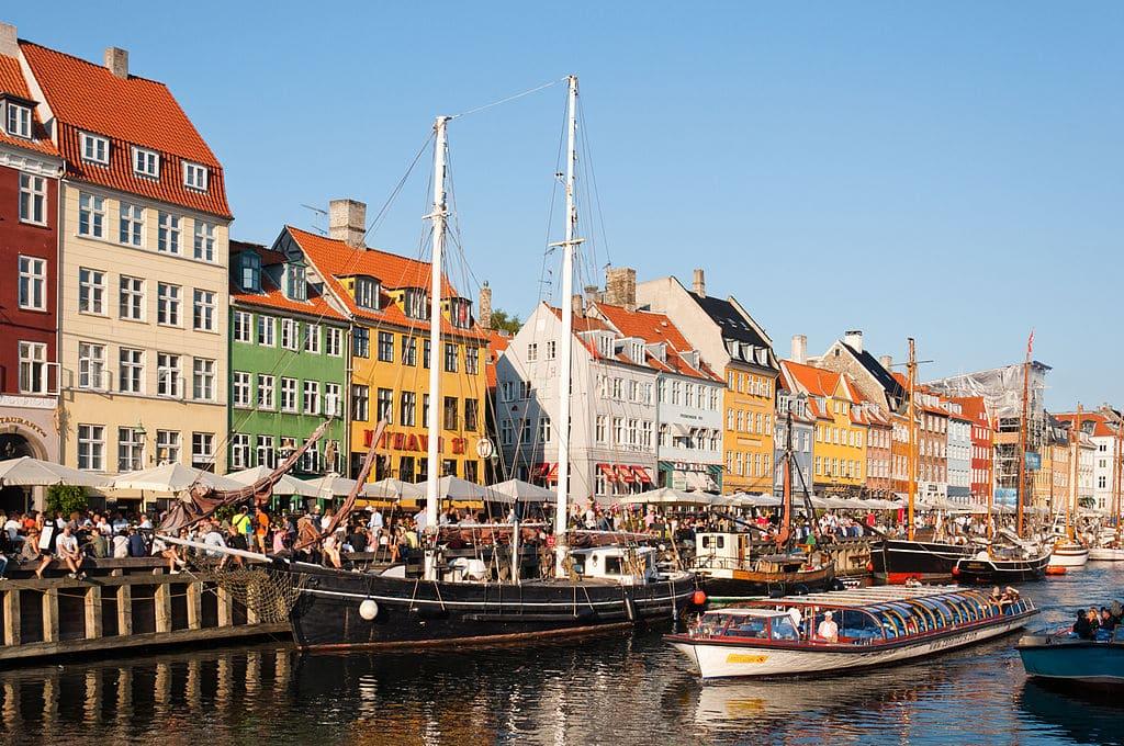 Météo Copenhague : Prévision à 15 jours, climat & quand venir ?