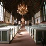 Copenhague : 8 églises belles et insolites