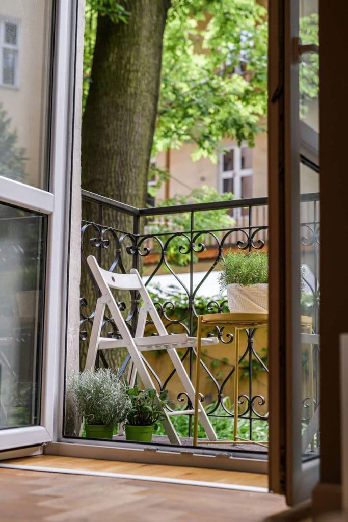 Airbnb à Cracovie : Près du Chateau dans le centre historique.